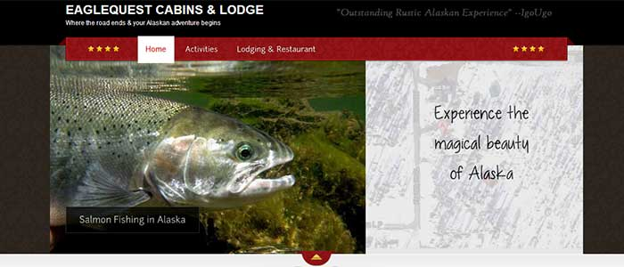 Our clients include lodges, restaurants