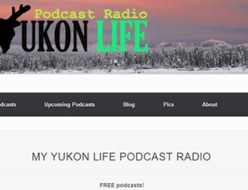 My Yukon Life Website