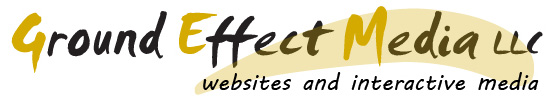 Ground Effect Media Logo